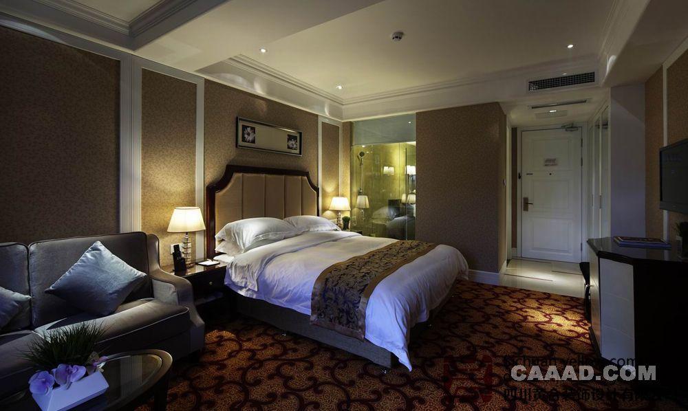 成都柏丽酒店